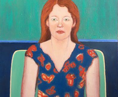 Susan O'Doherty